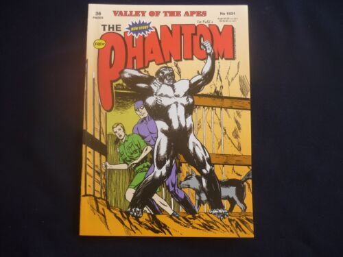 The Phantom #1631 Frew (b10)