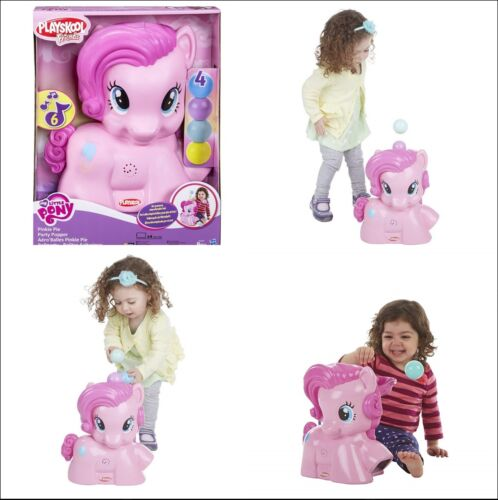 costume per bambini  Rubie/' s ufficiale My Little Pony Hasbro Pinkie Pie Deluxe