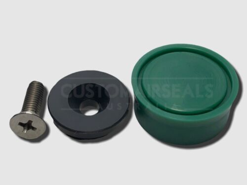 LEATHER SEAL ADAPTOR 26MM NORICA COMETA RELUM BAVARIA BSF WEIHRAUCH AIR RIFLEOther Hunting - 383