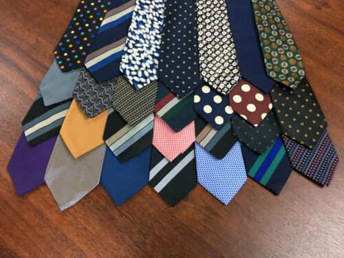 New Classic Mens Neck & Bow Ties High UK Quality Business Wedding Party Fancy