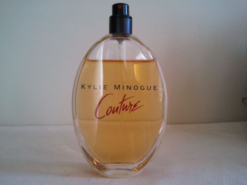 Kylie Minogue Couture Womens Perfume 75ml EDT Fragrance Discontinued