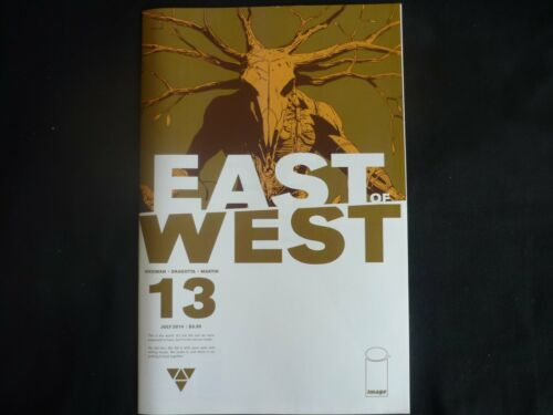 East of West 13 (b21) image 2014 Hickman
