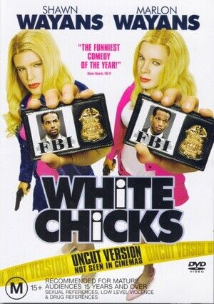 White Chicks - Pre-Owned (R4) (D308)