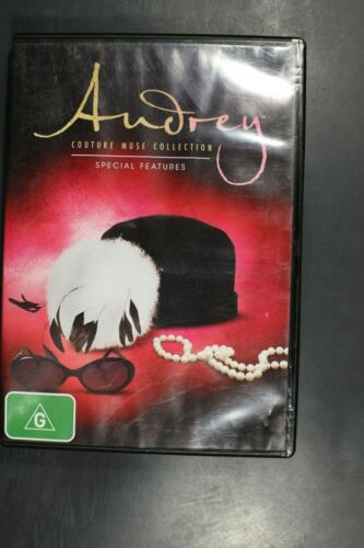 Audrey Hepburn: Couture Muse Collection  - Pre-Owned (R4) (D327)