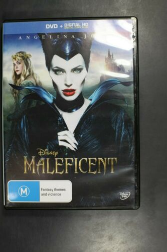 Maleficent  - Pre-Owned (R4) (D331)