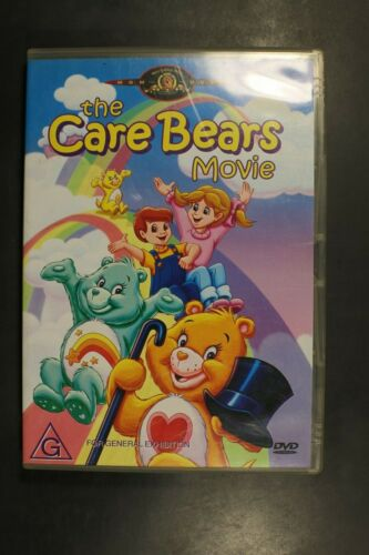 The Care Bears Movie - Pre-Owned (R4) (D335)