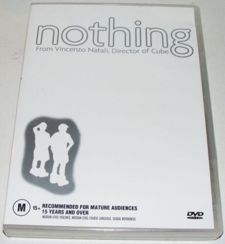 NOTHING----(DVD, 2005)