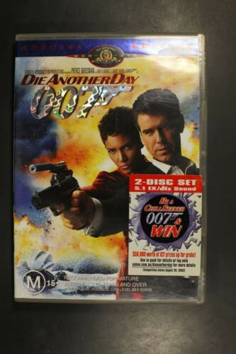 Die Another Day - Pre-Owned (R4) (D362)