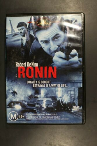Ronin - Pre-Owned (R4) (D380)