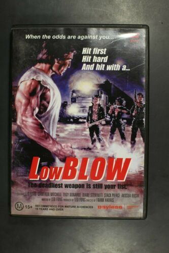 Low Blow -  Pre-Owned (R4) (D385)