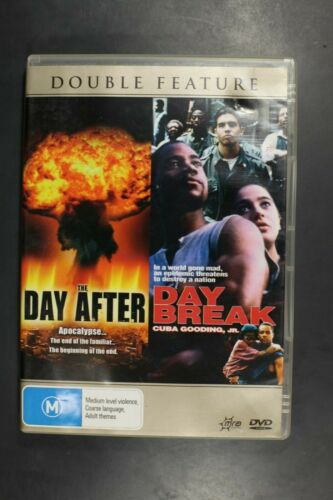 The Day After / Daybreak -  Pre-Owned (R4) (D386)