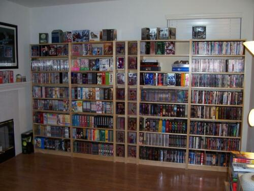 $5.99 DVD's, Free Postage, very good to like new condition - Drop-down Menu.