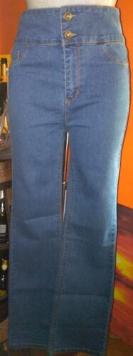 jeans bootcut donna tg 44 nuovi