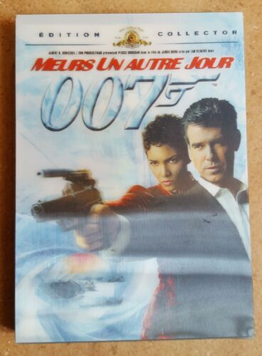 James Bond 007 Collection 1//43 Q Boat The World is not enough in box #5638