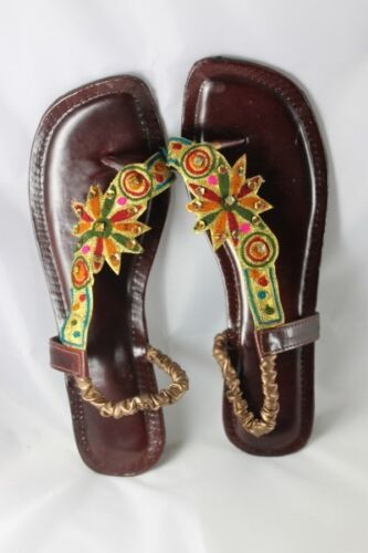Gorgeous Sandals Hand Crafted Women's Ladies Sandals Free Postage