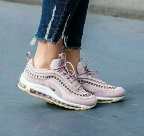 SNEAKERS DONNA NIKE AIR MAX 97 LEA AQ8760.200 CLASSIC STYLE