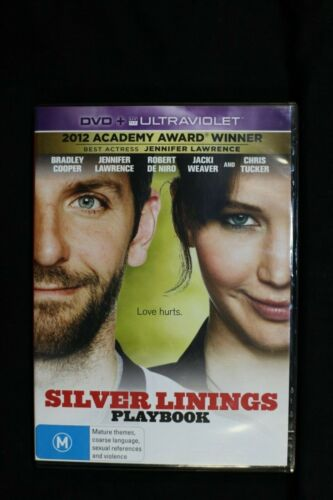 Silver Linings Playbook - Pre Owned - R4 - (D453)