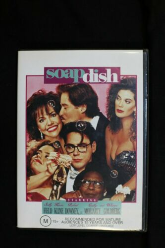Soap Dish - Sally Field - Pre Owned -R4 - (D453)