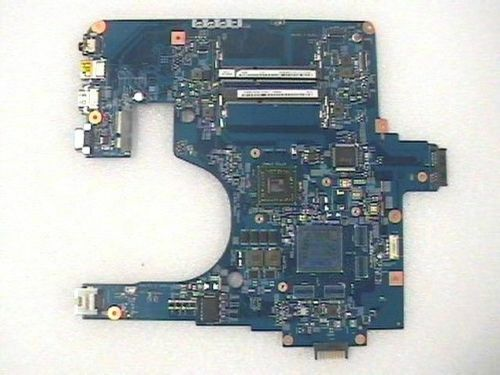 Acer Aspire E1-522 laptop mainboard w/ AMD A4-5000 CPU NB.M8111.00G 48.4ZK10.021