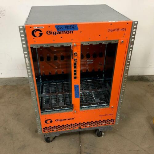GVS-HD8A1 | Gigamon GigaVUE-HD8A1 chassis