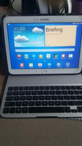 Samsung 10.1 Tablet brand new  LCD SCREEN installed