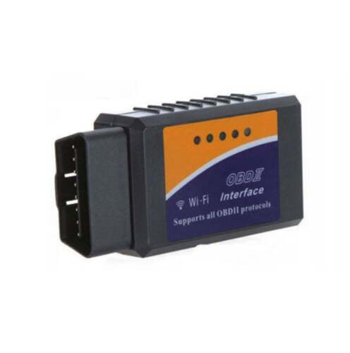 ELM327 OBDII OBD2 WiFi Car Engine Diagnostic Code Reader Scan iPhone Android IOS <br/> CLEARANCE, SAME DAY SHIPPING, From MELBOURNE