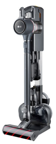 New LG CordZero - A9ULTIMATE - Cordless Handstick Vacuum Cleaner <br/> 20% off* with code P20BL. 4 txn pp. T&C apply