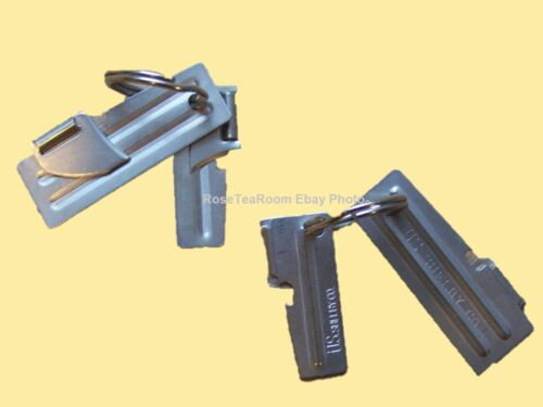 4 Shackle Lifting Military Vehicle Truck M35 M809 M939 USMC Clevis Hook Tie DownOther Militaria - 135
