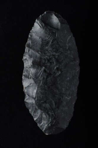 NEOLITHIC JAPAN, JOMON CULTURE KNIFE BLADE, Kyoto Prefecture