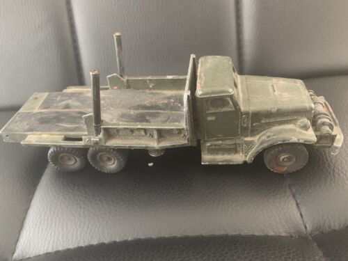 voiture dinky supertoy Brookway
