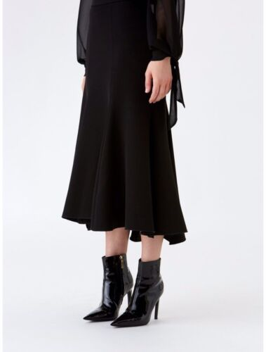 CAMILLA AND MARC Carter Midi Skirt Size 8