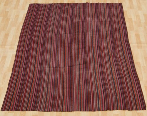 home decorative floor rugs rectangle kilim living room rug handmade Kurdish soft