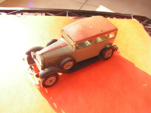 voiture  fiat 525 1928 by  norev    1/43  (1911)