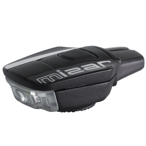 MOON MIZAR FRONT 100 LUMENS USB RECHARGEABLE LIGHT - FREE EXPRESS POSTAGE