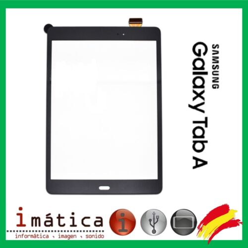 Screen Touch For Samsung Galaxy Tab A 9.7 P550 P551 P555 Digitizer Grey