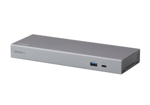 Aten UH7230 Thunderbolt™ 3 Multiport Dock with Power Charging and 5K Resolution