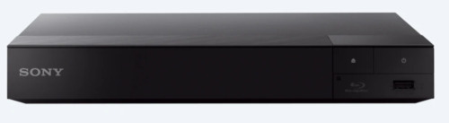 Sony BDP-S6700 Blu-Ray Disc™ Player w 4K Upscaling & TRILUMINOS™