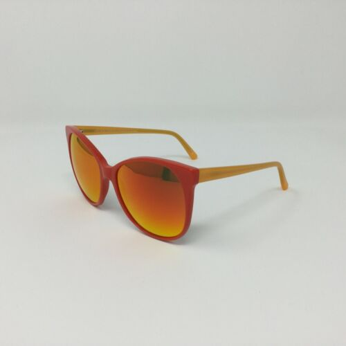 ANDY WOLF handmade sunglasses occhiale sole donna GINA W. col. d 59/16 140