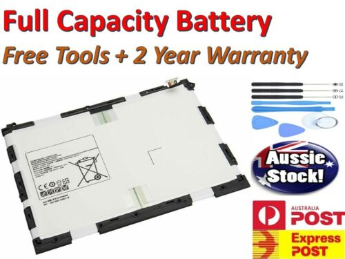 NEW Replacement Battery For Samsung Galaxy Tab A 9.7 SM-T550 SM-T555 SM-T555C