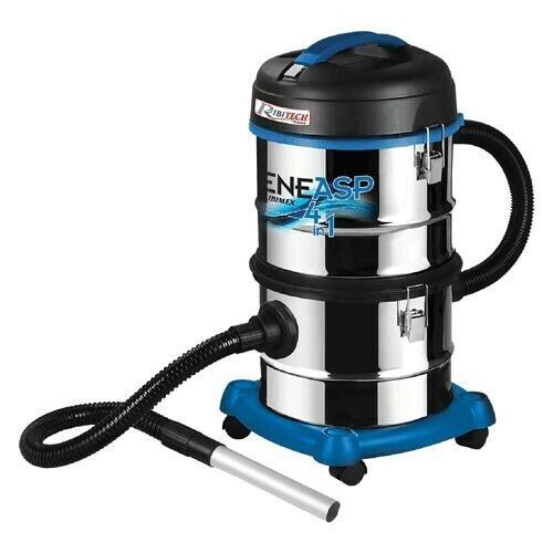 BIDONE ASPIRATUTTO 4 IN 1 Lt. 30 - 1200 W