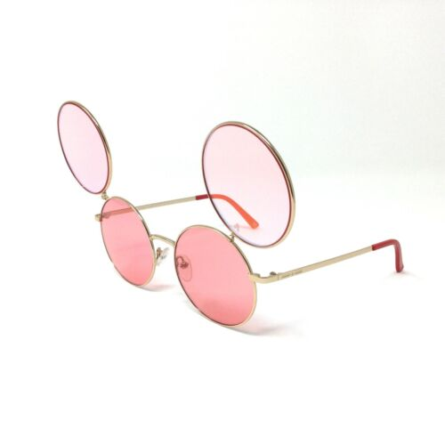 ITALIA INDEPENDENT sunglasses occhiale sole donna DISNEY DY002.120.053 52/18 145