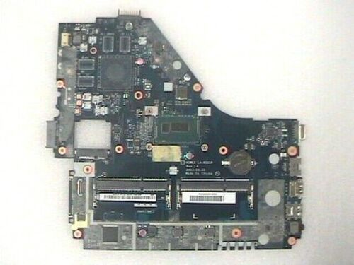 Acer Travelmate TMP455-M motherboard w/Intel i3-4030 CPU NB.V8M11.008 LA-9531P