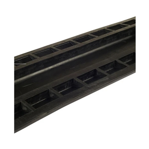 Rubber Floor Cable Protector 80 Mm