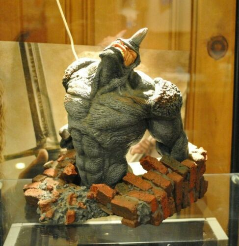 Matt Wagners Grendel 25th Anniversary Statue Dynamic Forces