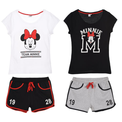 Minnie Mouse Pyjamas for Women | Officially Licensed Pj's