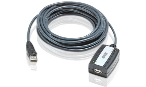 Aten USB 2.0 Active Extension Cable 5m
