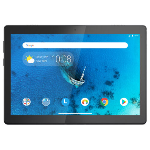 "Lenovo Tab M10 - 10.1"" HD Tablet - ZA4G0030AU"