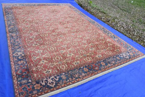Karastan WILLIAMSBURG Rug Collection 552 USHAK 8.3x11.7 Very Nice #121120