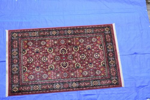 Karastan WILLIAMSBURG Rug Collection 558 Herati 5.8x8.11 Nice #2