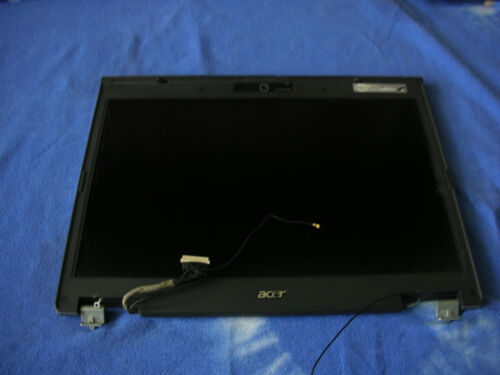 """Display Acer 15,4 """" LCD+Frames +Hinges +Cables"""
